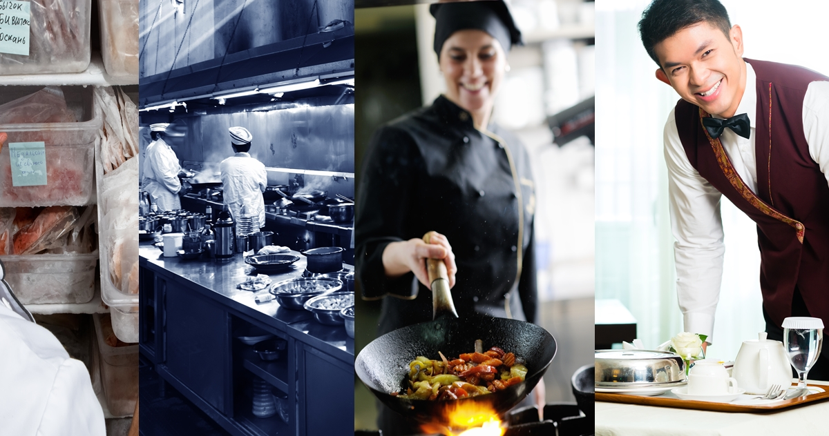 hospitality, hotel, food hygiene, food safety, food safety training, hotel management