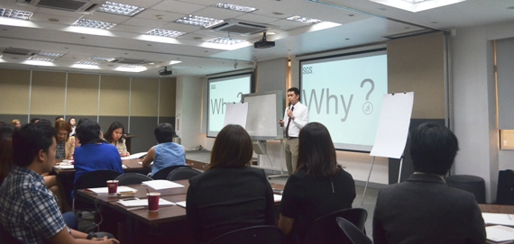 digital marketing training in the Philippines, SGS Academy Philippines, digital marketing course SGS, internet marketing course, digital marketing for hospitality and travel sector